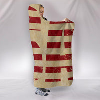 USA Hooded Blanket - DonaldTrumpStoreUSA_com
