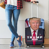 Trump Luggage Cover - DonaldTrumpStoreUSA_com
