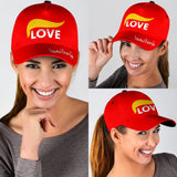 Trump Hair Love Limited Edition Cap - DonaldTrumpStoreUSA_com