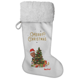 Trump Christmas Stocking - DonaldTrumpStoreUSA_com