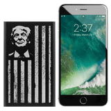 Trump Flag Vert Power Bank - DonaldTrumpStoreUSA_com