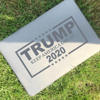 Trump 2020 Keep America Great Vinyl Sticker Decal - DonaldTrumpStoreUSA_com