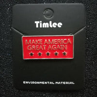 Make America Great Again Pin - DonaldTrumpStoreUSA_com