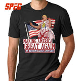 Making America Great Again Donald Trump T-Shirt - DonaldTrumpStoreUSA_com