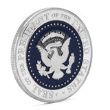 "President Trump ""Thumbs Up"" Commander In Chief Coin - DonaldTrumpStoreUSA_com"