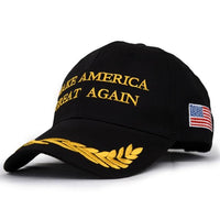 Embroidery Cap Donald Trump Make America Great Again PROMO - DonaldTrumpStoreUSA_com