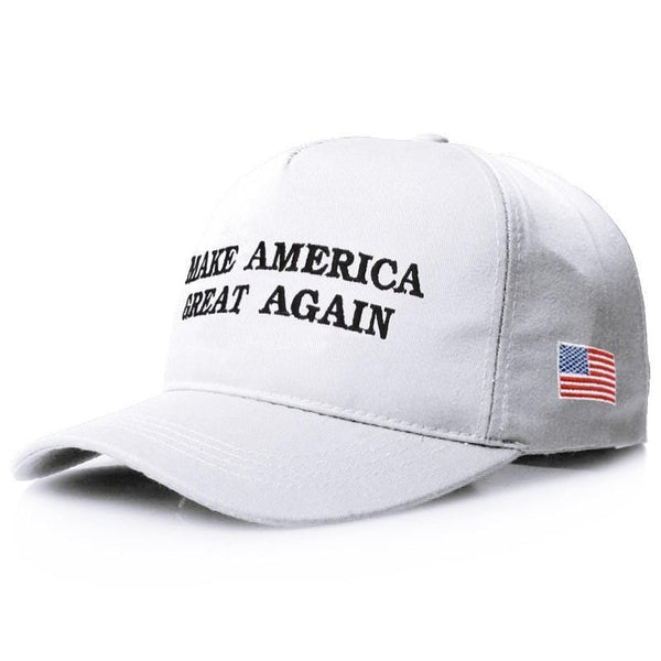 Embroidery Cap Donald Trump Make America Great Again MAGA - DonaldTrumpStoreUSA_com
