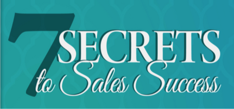 7 Secrets to Sales Success