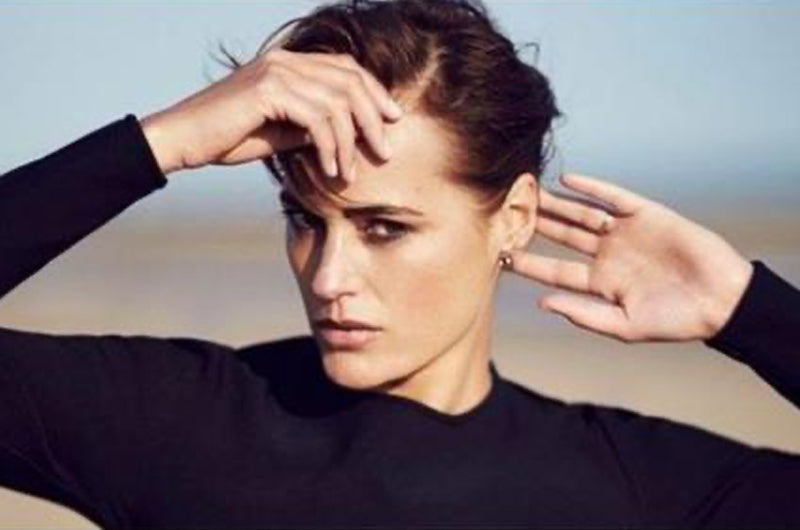 YASMIN LE BON X 56 AND FABULOUS