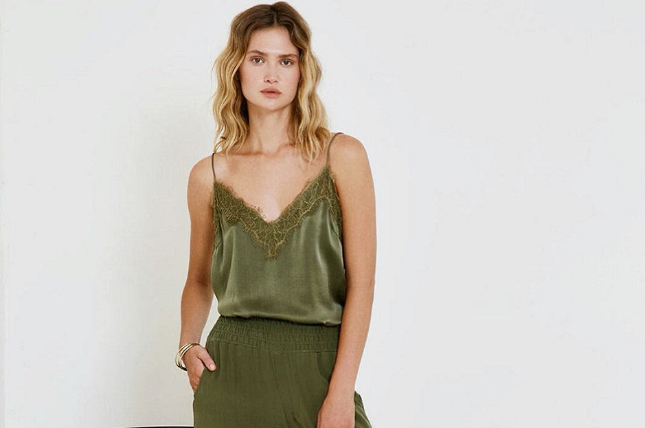JUST DROPPED: KHAKI NEW SEASON FAVOURITES