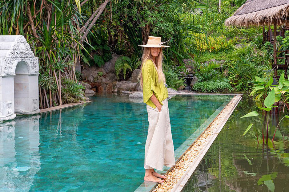 The Ultimate Thai Retreat for the Mind, Body and Soul