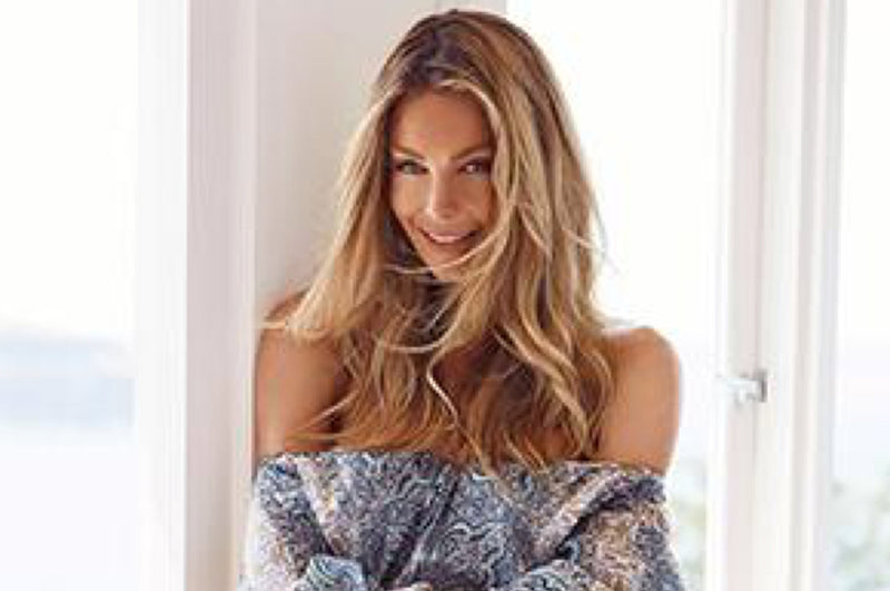 BEAUTICATE x Jennifer Hawkins, Model & Entrepreneur