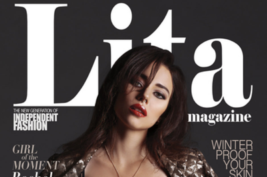 LITA MAGAZINE Issue 6, June 2015