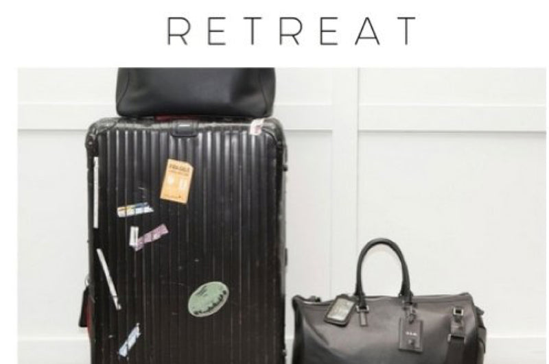 Retreat Magazine Online, September 2015