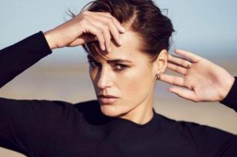 YASMIN LE BON x 50 AND FABULOUS!