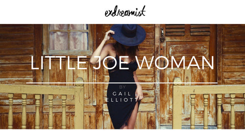 exdreamist-Little-Joe-Woman-by-Gail-Elliott