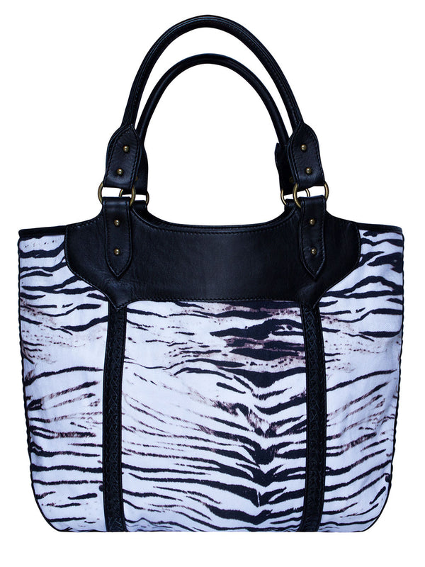 ARIZONA HOLD ALL BAG - Little Joe Woman by Gail Elliott E-Boutique  - 1