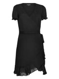 ALL TIED UP DRESS - Little Joe Woman by Gail Elliott E-Boutique  - 1