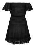 CHASE ME DRESS - Little Joe Woman by Gail Elliott E-Boutique  - 2