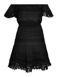 CHASE ME DRESS - Little Joe Woman by Gail Elliott E-Boutique  - 1