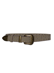 CHEROKEE LEATHER BELT