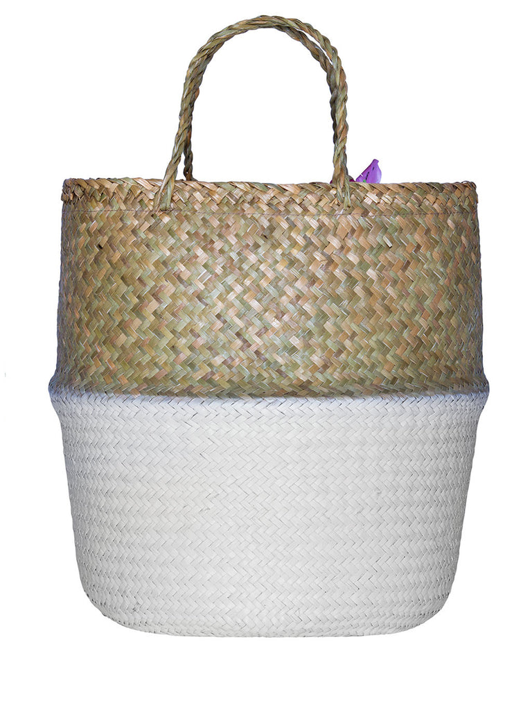 DAY TRIPPER BEACH BAG - Little Joe Woman by Gail Elliott E-Boutique  - 2