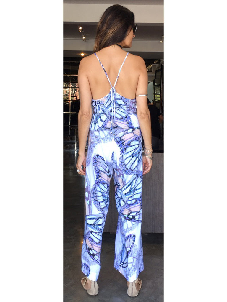 GIGI JUMPSUIT - Little Joe Woman by Gail Elliott E-Boutique  - 3