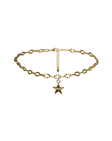 LITTLE JOE WOMAN X SUN MOON RAIN BRACELET - AMBER LOVE