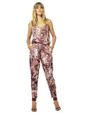 MALTE PRINTED CAMI - Little Joe Woman by Gail Elliott E-Boutique  - 1