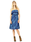 ESPIRITU DRESS - Little Joe Woman by Gail Elliott E-Boutique  - 2