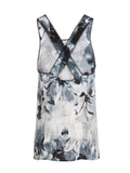 CAT & THE FIDDLE SILK TANK - Little Joe Woman by Gail Elliott E-Boutique  - 3
