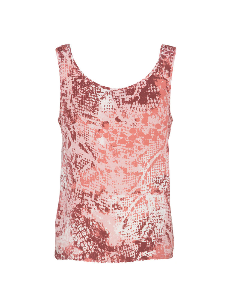 MALTE PRINTED CAMI - Little Joe Woman by Gail Elliott E-Boutique  - 3