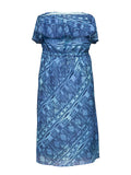 ESPIRITU DRESS - Little Joe Woman by Gail Elliott E-Boutique  - 1
