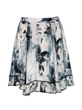 MOONSHINE SILK SKIRT - Little Joe Woman by Gail Elliott E-Boutique  - 2