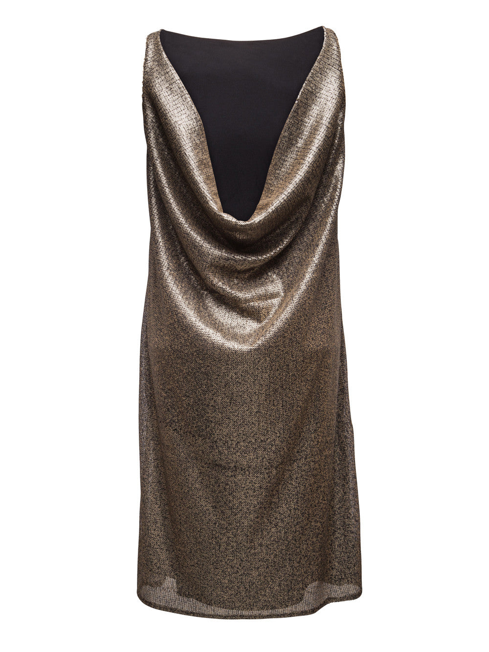 CLOSE TO HEAVEN SEQUIN DRESS - Little Joe Woman by Gail Elliott E-Boutique  - 6