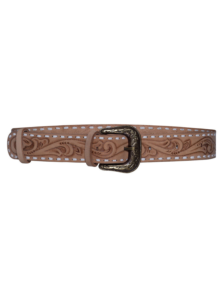 LOVE AFFAIR LEATHER BELT - Little Joe Woman by Gail Elliott E-Boutique  - 1