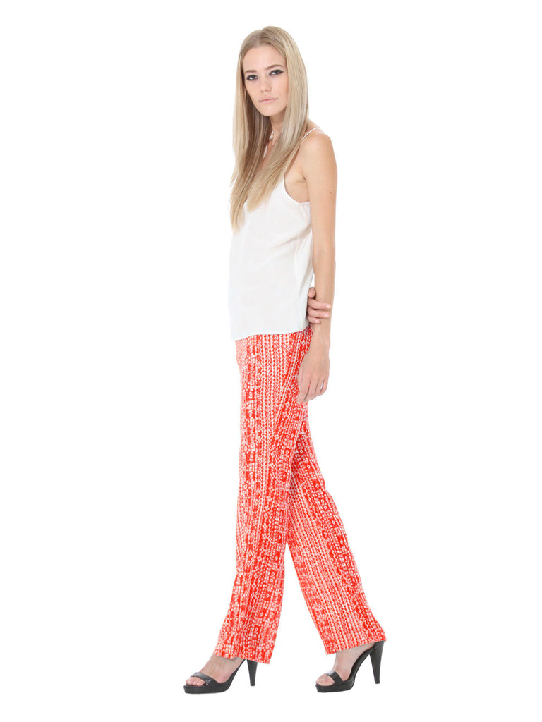 DRIFT AWAY PANT - Little Joe Woman by Gail Elliott E-Boutique  - 3
