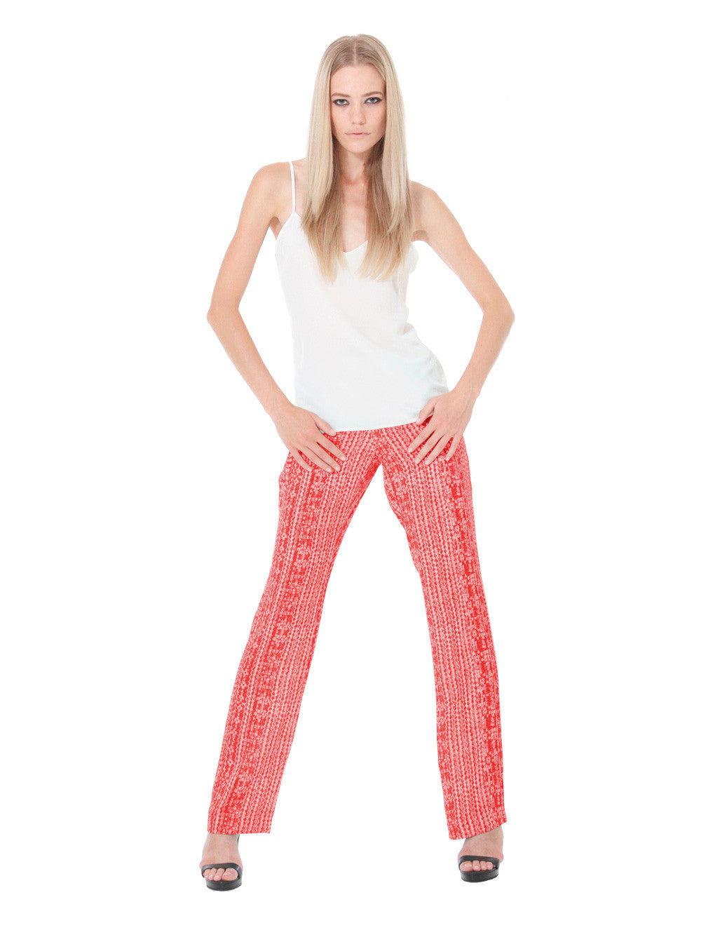 DRIFT AWAY PANT - Little Joe Woman by Gail Elliott E-Boutique  - 2