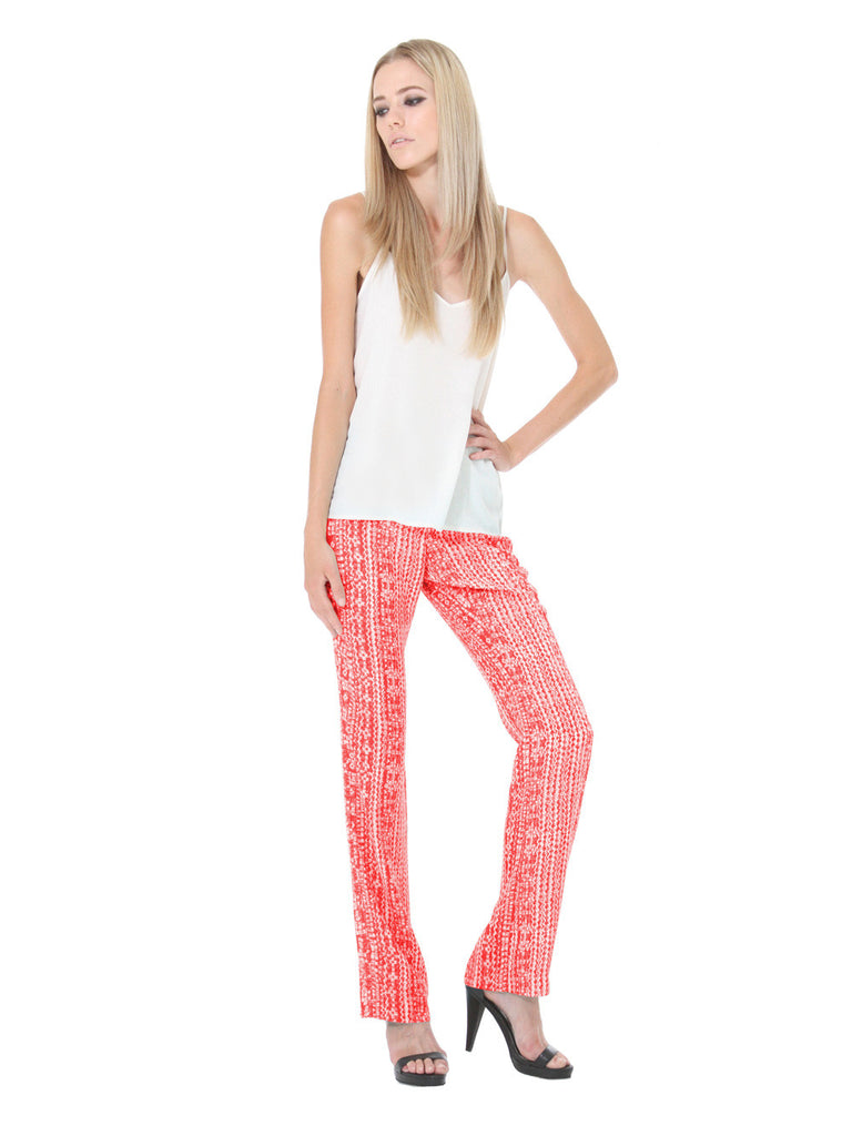 DRIFT AWAY PANT - Little Joe Woman by Gail Elliott E-Boutique  - 4
