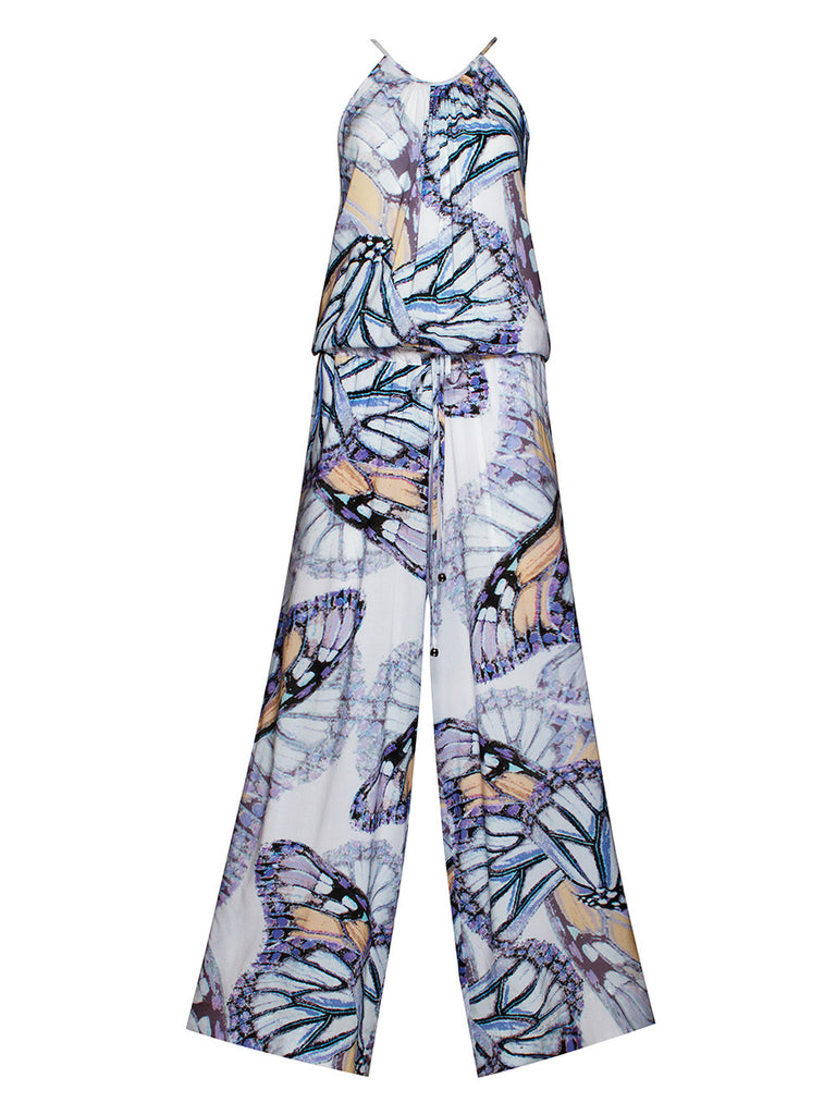 GIGI JUMPSUIT - Little Joe Woman by Gail Elliott E-Boutique  - 1