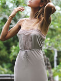 SEEKER SLIP DRESS - Little Joe Woman by Gail Elliott E-Boutique  - 2