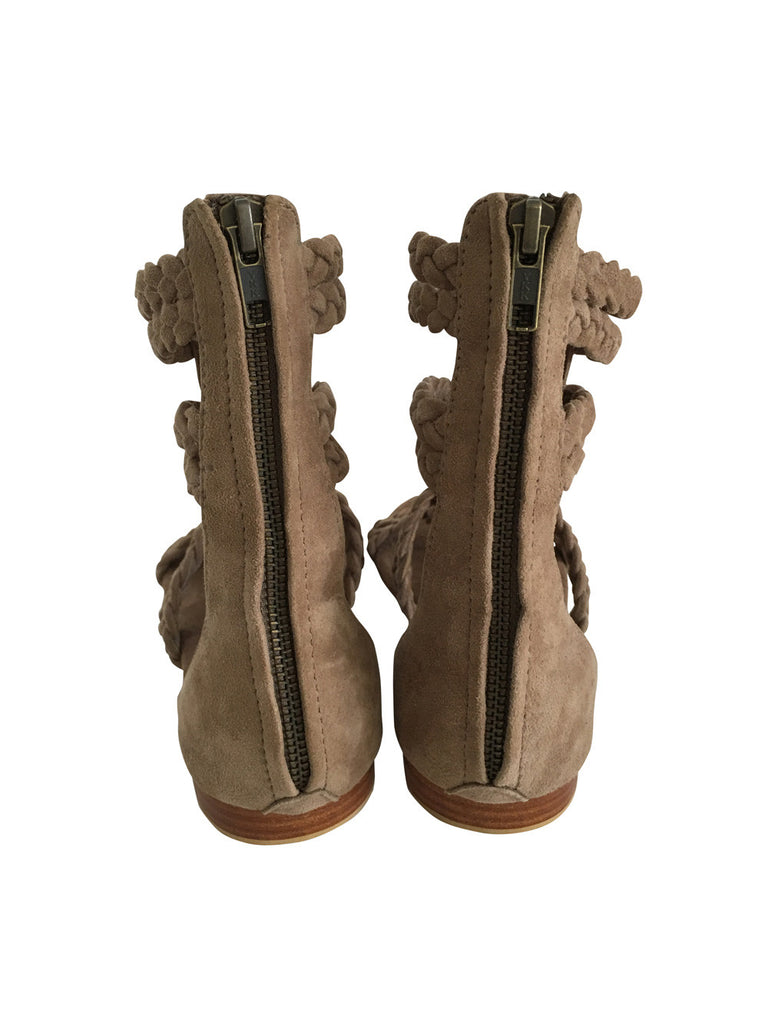 RHODE SANDAL - Little Joe Woman by Gail Elliott E-Boutique  - 4