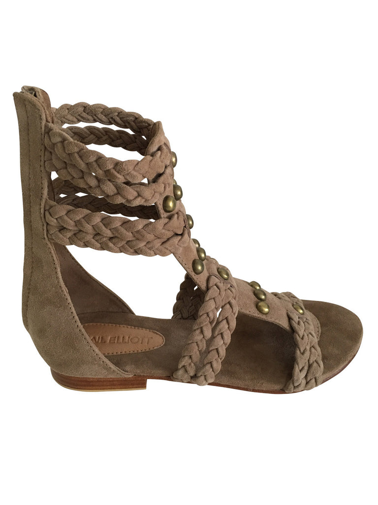 RHODE SANDAL - Little Joe Woman by Gail Elliott E-Boutique  - 3