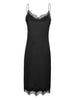 HERE IT COMES SILK SLIP DRESS - Little Joe Woman by Gail Elliott E-Boutique  - 4