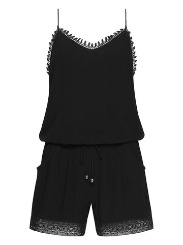 LET'S GO PLAYSUIT