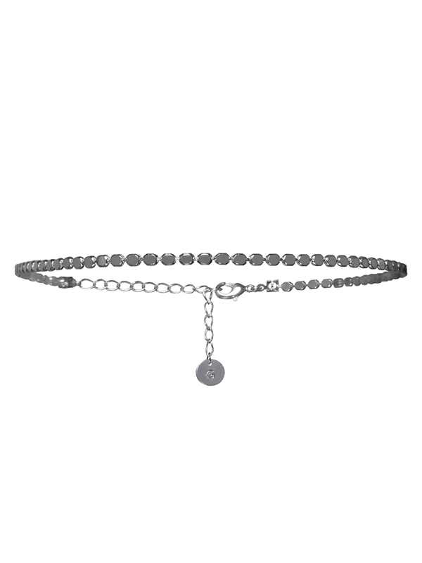 MOONLIGHT CHOKER