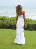 ONE KISS MAXI DRESS