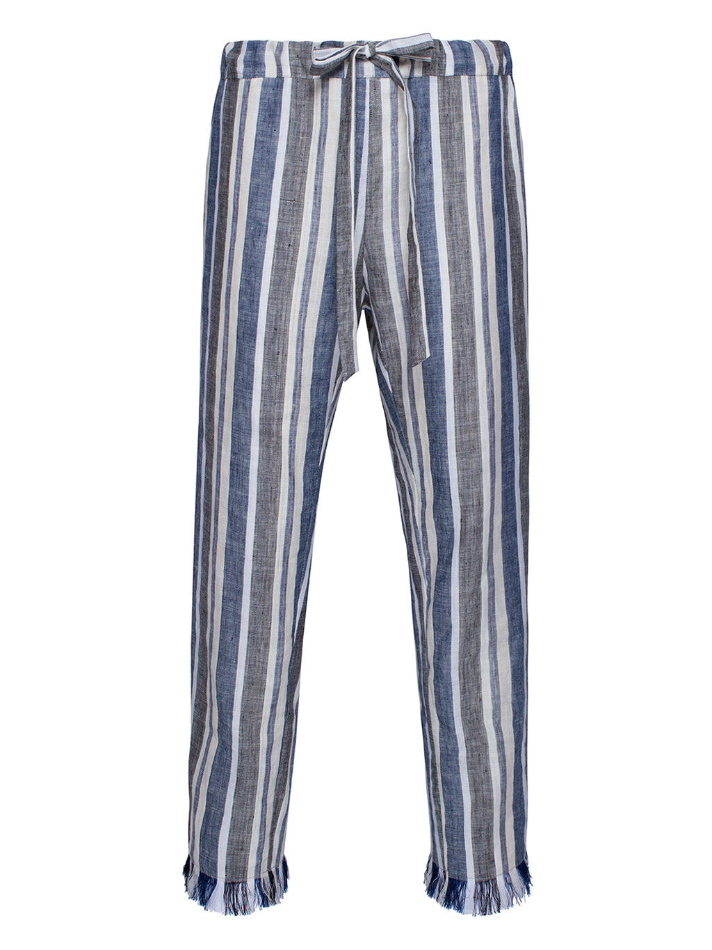 TIMES ARE CHANGING PANT - Little Joe Woman by Gail Elliott E-Boutique  - 1