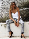 TIMES ARE CHANGING PANT - Little Joe Woman by Gail Elliott E-Boutique  - 2