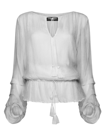 REMEMBER ME BLOUSE